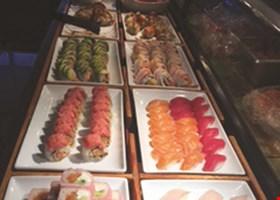 Ming Ten Japanese & Chinese Buffet & Restaurant