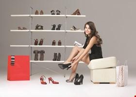 V&A Shoes
