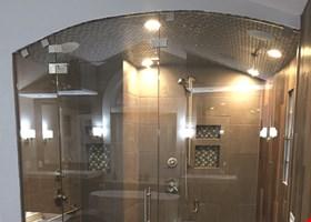 Your Shower Door