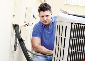 Air Treatment Company Heating & Cooling