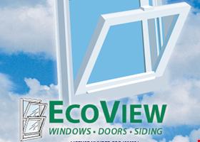 Ecoview Windows & Doors of North Florida