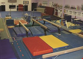 Skyline Gymnastics Center