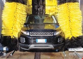Scrubbin Bubblles Car Wash