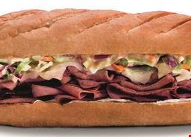 Firehouse Subs #1487 Avril