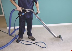 Green Clean Carpet Cleaning Services