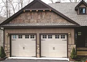 Trinity Garage Door & Awning