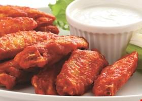 Wings 'N' Pies