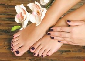 Lavender Nail & Spa