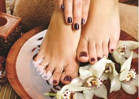 Manlius Nails & Spa