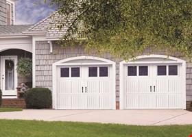 Michael A Carr Garage Door Services