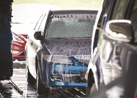 Valley Forge Car Wash
