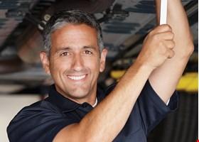 Village Service Center Auto Body & Repair