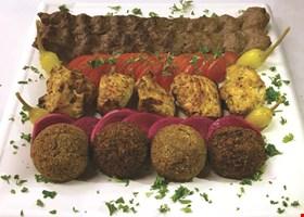 Jeje Chicken - Mediterranean Grill