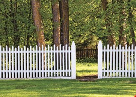 Shelby Fence