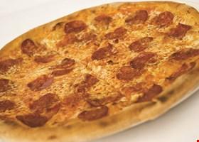 Macerola's Pizza Gram Plus