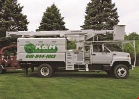 K & R Tree Service