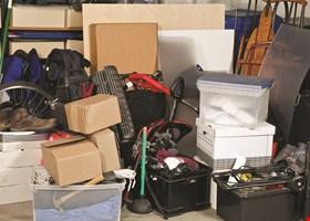 Steve's Hauling & Trash Removal