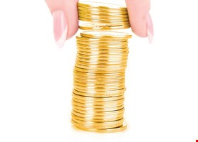 Gold Coin Traders