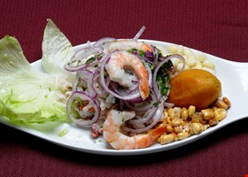 Ceviche & Grill Restaurant