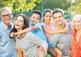 Steeple Run Family Dental