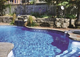 Standout Pools