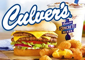 Culver's of Riverview