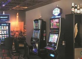 Lucky Slot Lounge