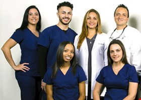 Pines Palm Dental Group