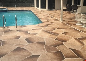 Patios, Pools & Driveways Inc