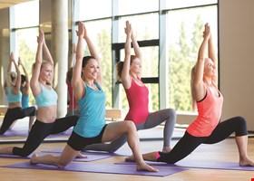 Edge Yoga School