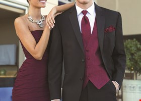 Fifty-Fifty Tuxedos Rentals & Sales