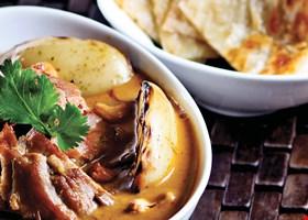 Masala Bistro Fine Indian Cuisine