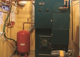 L&B Universal Heating & Air Conditioning Hvac