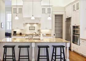 Kitchen, Bath & More Canter Stone USA