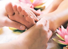Jia Foot Spa & Massage
