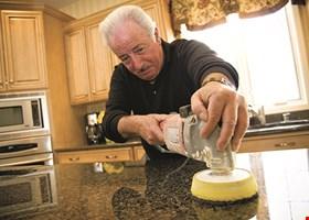 Aldayna Stone Care & Maintenance Service