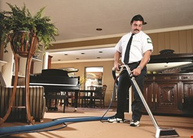 Genesis Steam Carpet Cleaning