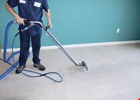 Brad's Carpet Cleaning