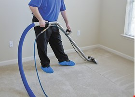 Brad's Carpet & Upholstery Cleaning
