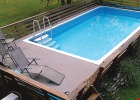 Homestead Spas & Pools Inc.
