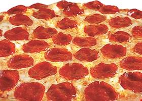 Ianazone's Homemade Pizza