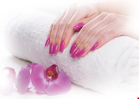 Regency Nails & Spa