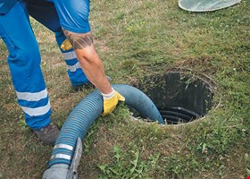 Toms Sewer And Septic Service