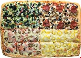 Westgate Pizza/Aj Foods