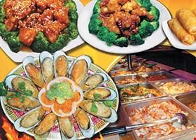 Wong's Buffet