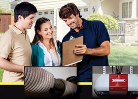 GDS Garage Door Service, Co.