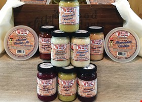 Whalen's Horseradish Products