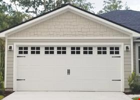 Hurricane Garage Doors & Services,Inc