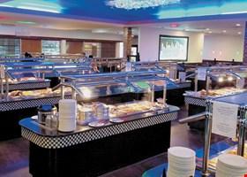 Golden Buffet & Grill