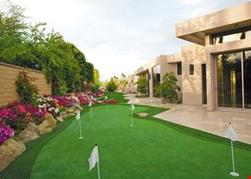 Always Green Synthetic Lawns & Putting Greens